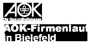 5. AOK Firmenlauf Bielefeld - Das Original an der Radrennbahn
